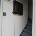 見落としがちな小窓の防犯対策 面格子 :吉田町住吉