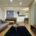 G1グレードの家 キッチン共有型の2世帯住宅 U値0.46W/(㎡k)補助金活用で賢い家づくり:吉田町